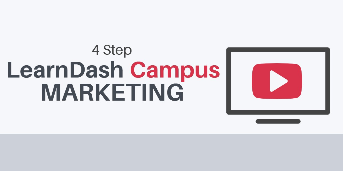 4 Step Campus Marketing 1 -